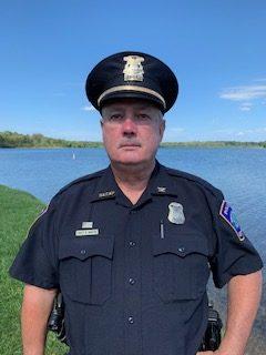 Chief Howard Noppe