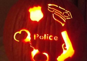 Halloween Safety from Chief Noppe