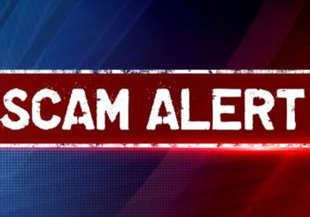 SCAM Awareness from Chief Noppe